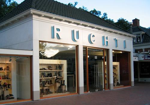 Ruchti - Schoenmode en Sportshop